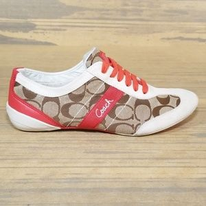 Coach Signature Baylee Shoes